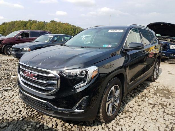 2019 GMS Terrain Авто из США