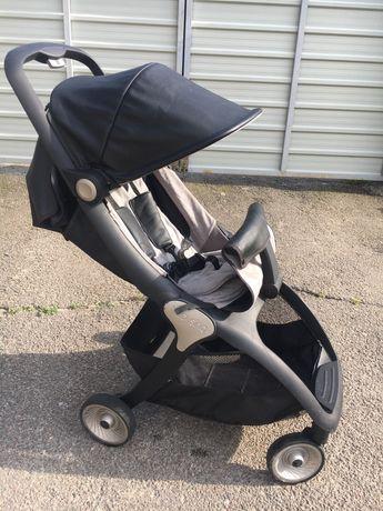 Коляска прогулочная Babysing, Прогулянковий візок