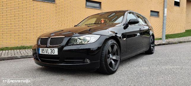 BMW 330 XiA Touring