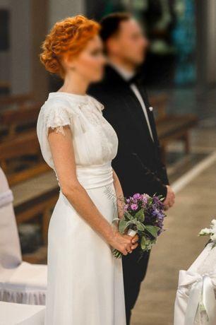Suknia ślubna Mia Lavi 1420