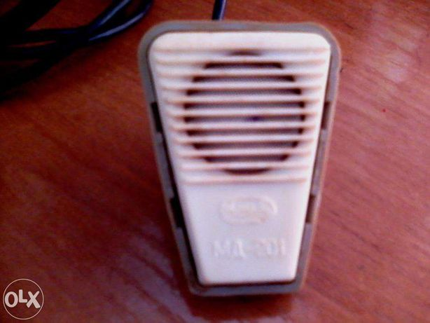 Продам микрофон МД-201