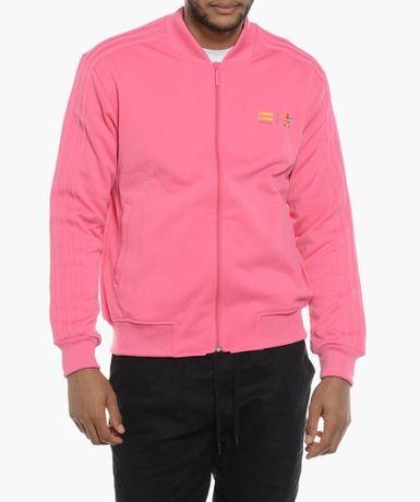 Бомбер Adidas Originals Mono Color Pharrell Williams