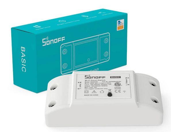 SONOFF Basic R2 - Supla Termometr NOWY sterowanie telefonem