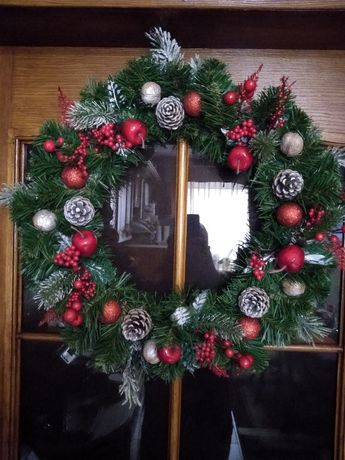 Різдвяні віночки