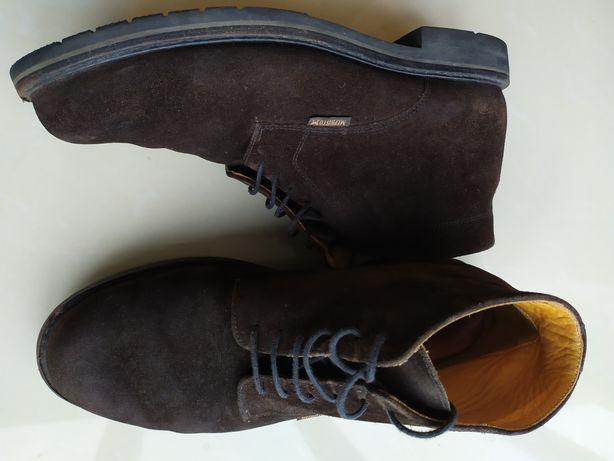 Ботинки Mephisto