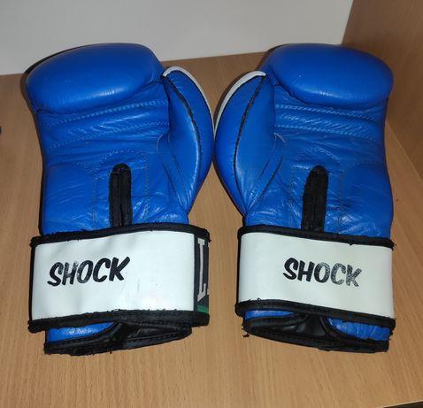 Боксерські перчатки, рукавиці Leone 10 oz.