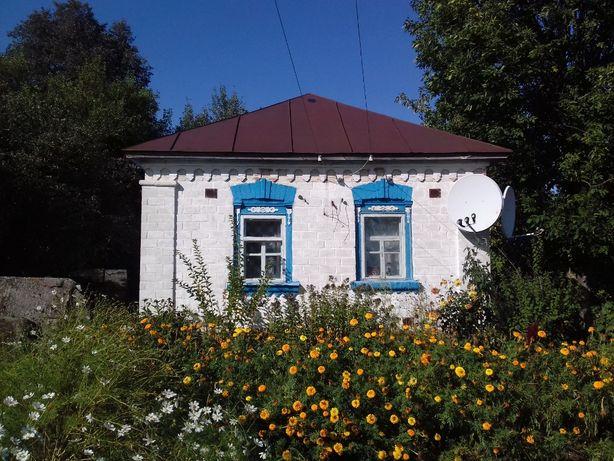 Продам будинок в селі Іваньків Коропського району