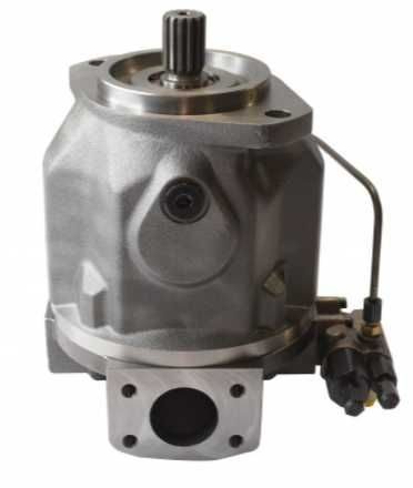 Pompa hydrauliczna Caterpillar Cat 428C 428D seria C i D 432 442