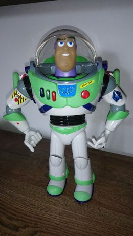 Buzz Astral Toy Story