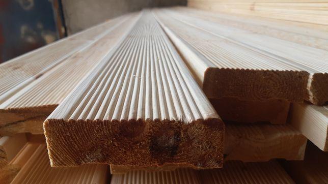 Террасная доска 110×35×4-4,5м, доска для террасы