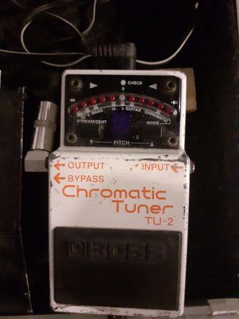 Tuner BOSS TU-2