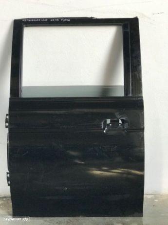 Porta Trás - ESQ  Mitsubishi L200 de 02 a 05