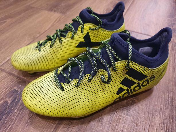 Копы, бутсы Adidas для футбола 40р.