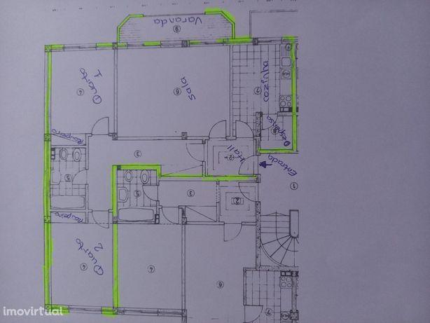 Apartamento - T2 Espaçoso