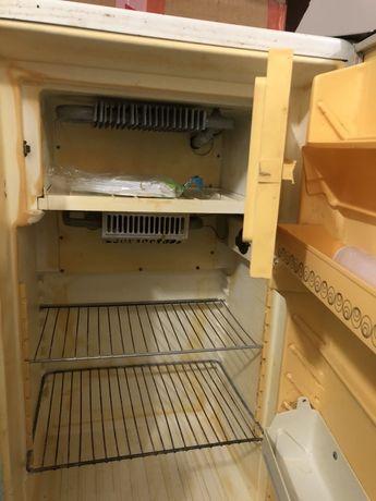 Холодильник Кристалл