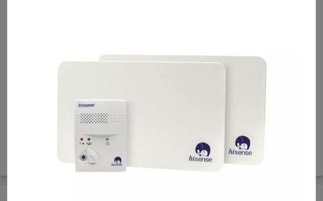 Monitor oddechu Babysense II