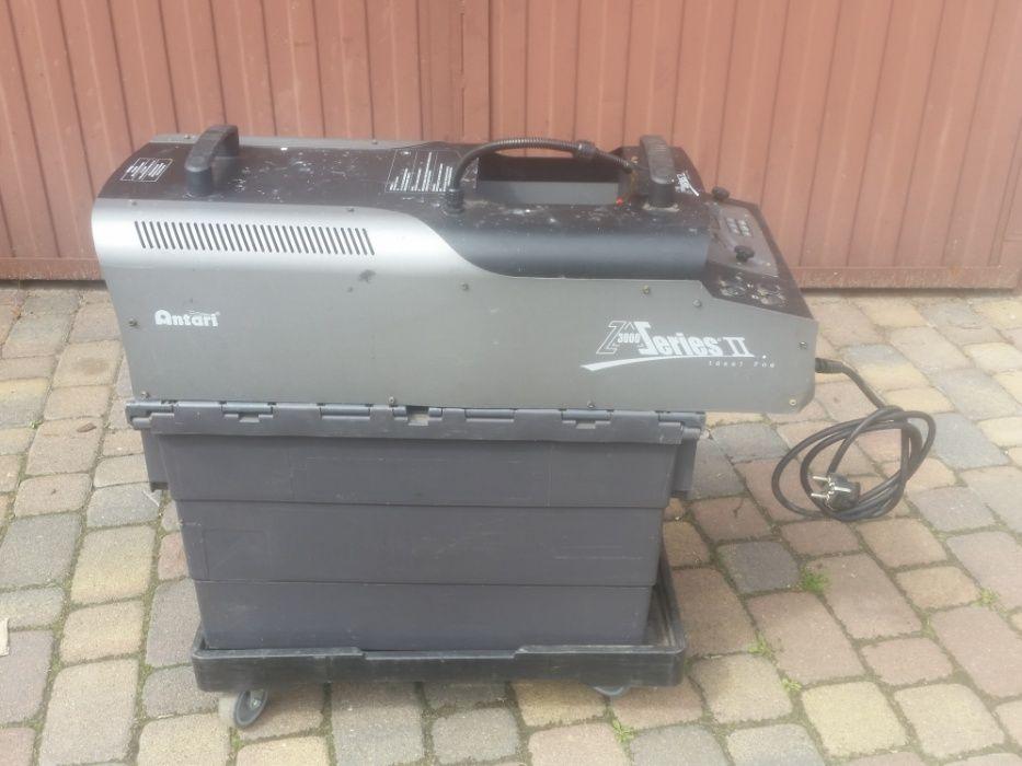 Wytwornica dymu ANTARI Z-3000 MK II DMX (adj, showtec) Solec - image 1