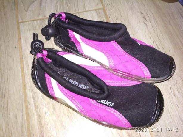 Buty do wody firmy Brugi 26