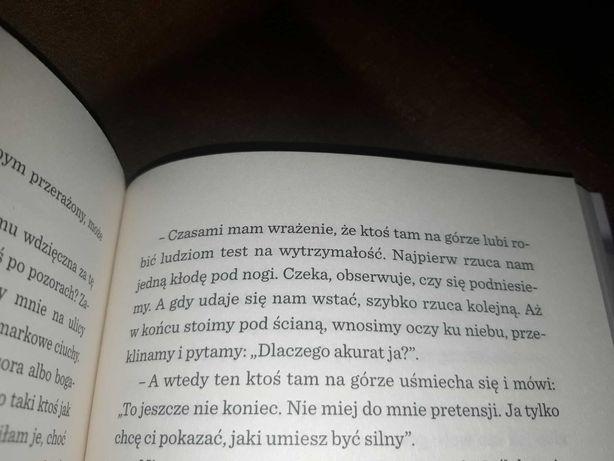 """Nowa książka """"Nie byłaś grzeczna w tym roku"""" Anna Langner"""