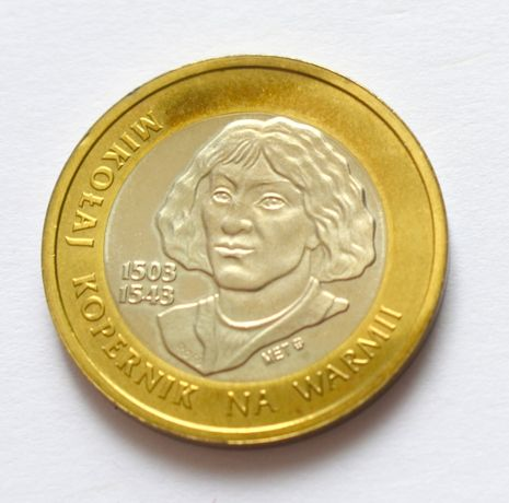 7 Szelągów Kopernika 2010 rok