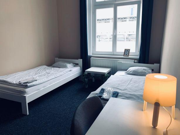 Noclegi we Wrocławiu. Hostel Chilli.