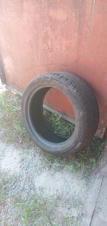 Продам одну шину R 17 215/50 Matador