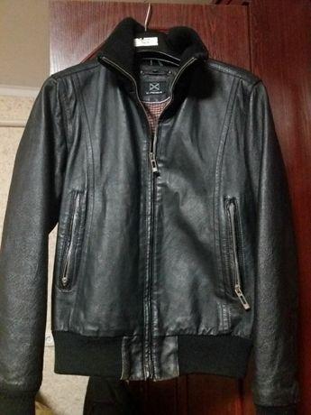 Куртка шкіряна кожа