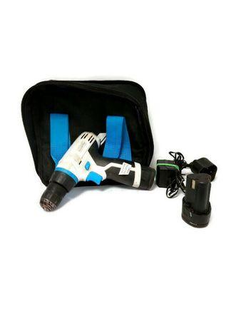 Wkrętarka Macallister MsDD108-Li torba ładowarka bateria
