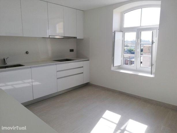Apartamento T3 - Oliveira do Bairro - Aveiro