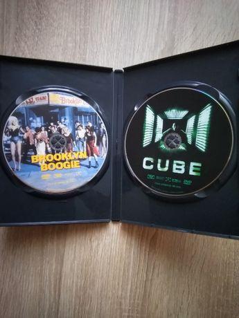 Cube i Brooklyn Boogie DVD