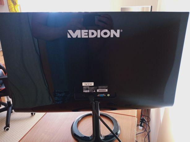 Medion 27 cali monitor