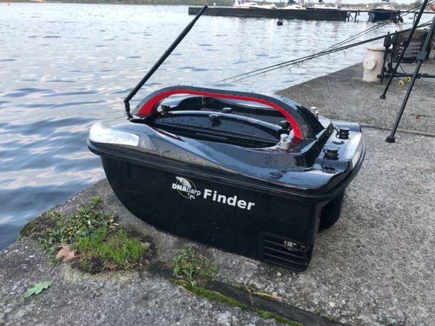 DNA CARP łódka zanętowa 13Ah