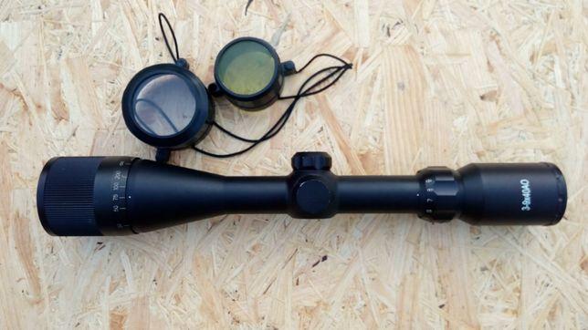 Оптический прицел Rifle scope 3-9x40АО