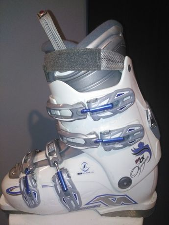 Buty narciarskie Nordica Olympia Em Cx rozm 26.5