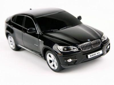 Autko R/C BMW X6 3 kolory 1:24 RASTAR