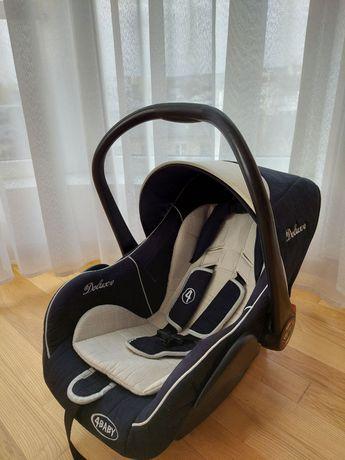 Авто крісло 4baby deluxe