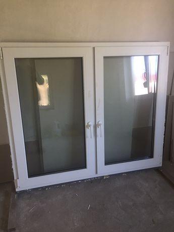 Nowe okno z demontazu