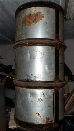 Бочка 250 литров