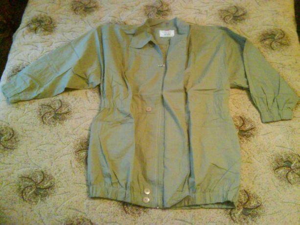 Новая крепкая рабочая Куртка