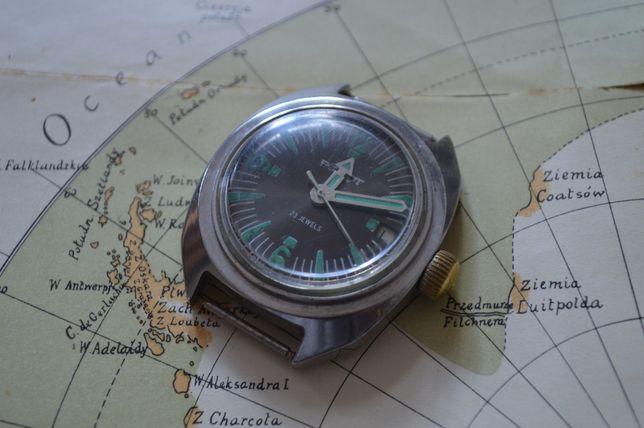 Zegarek Poljot 23 kamienie automat diver amfibia