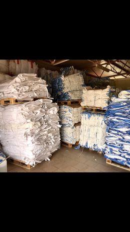 Worki Big Bag Bagi 90/93/145 BigBag 500kg 750kg 1000kg WYSYŁKA