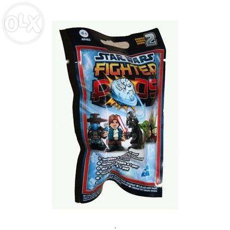 Star Wars Fighter Pods figurka 4-pak Seria 2 Wojownicy Gwiezdne Wojny