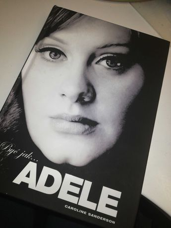 Być jak Adele - Książa
