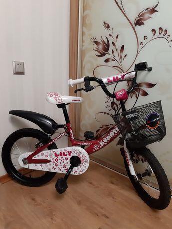 """Велосипед Avanti Lily 16"""""""