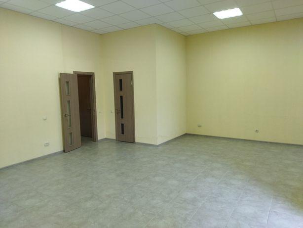 Продажа (аренда) - помещение с евроремонтом, с отдельным входом!