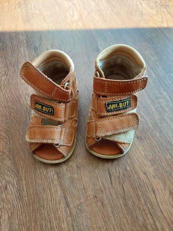 Ani-But ортопедичне взуття для перших кроків