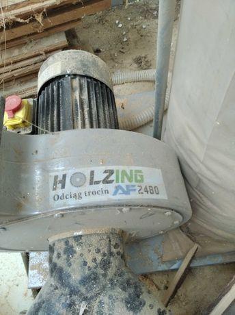 holzmann ts 250 + odciąg trocin