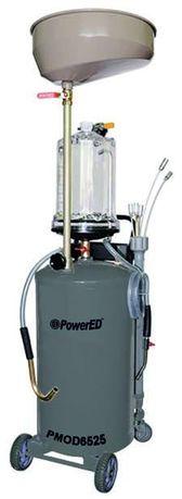 Aparador de óleo com Visor - 65 Litros PMOD6525