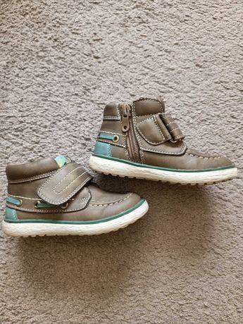 Buty przejściowe dziecięce Cool  Club r. 23