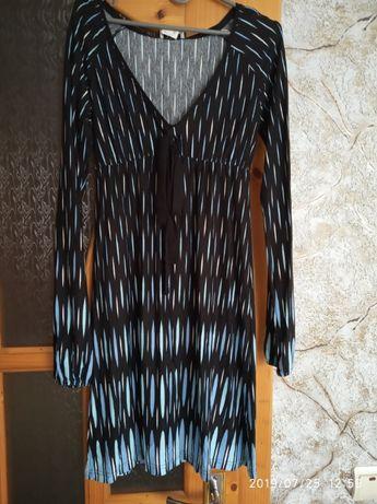 Туника туніка плаття платье С S XC 42 набор набір